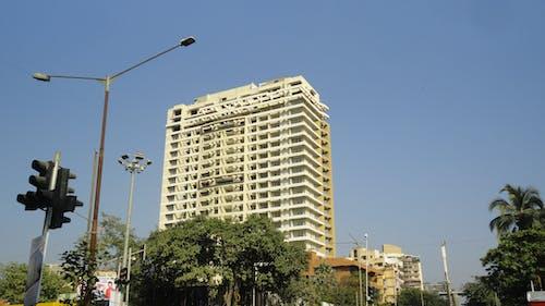 Foto stok gratis bangunan, gedung, India