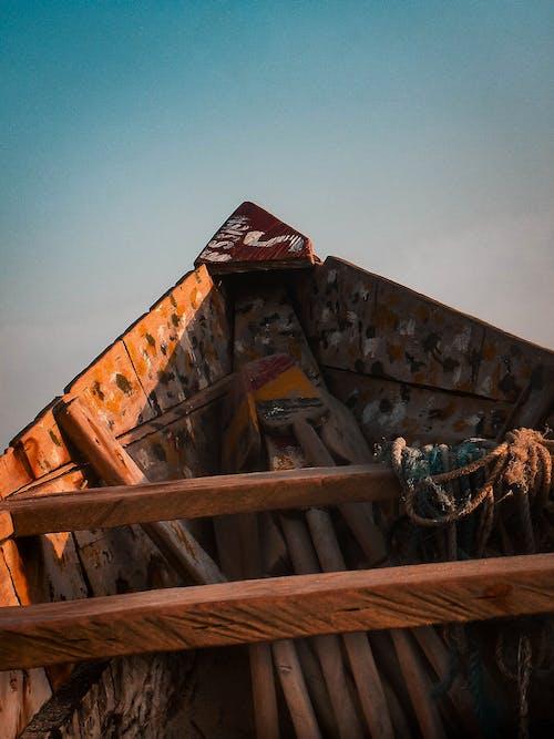 คลังภาพถ่ายฟรี ของ ชนบท, ตึกร้าง, ถูกทอดทิ้ง