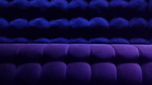 Foto profissional grátis de fundo abstrato, lilás, pano, textura