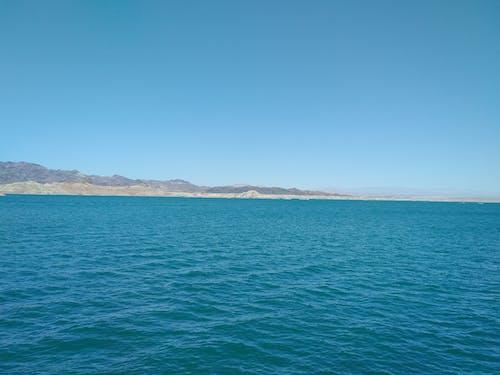Foto profissional grátis de água, lago