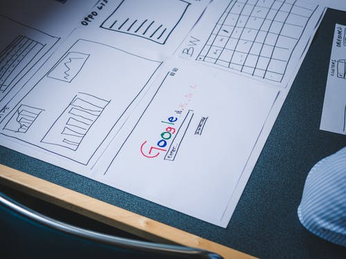 Foto d'estoc gratuïta de bolígrafs de color, creatiu, cultura del treball, dibuix a mà