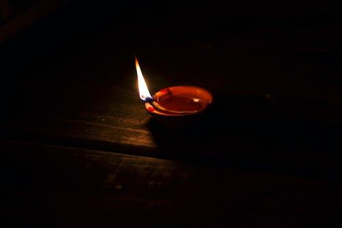Immagine gratuita di deepam, festival della luce, leggero, luce diwali