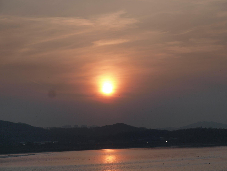 Gratis lagerfoto af glød, solnedgang glød