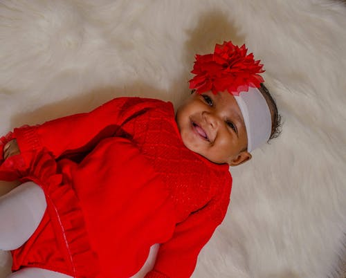 Free stock photo of african american girl, baby
