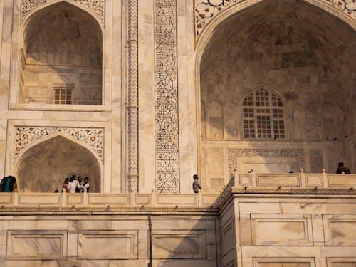 Kostenloses Stock Foto zu architektur, historisch, indien, monument