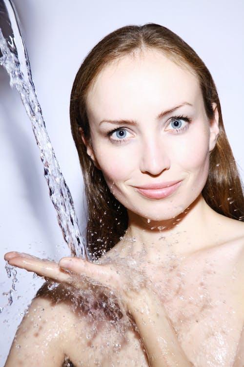 Foto stok gratis air, air bersih, cantik alami, cipratan air
