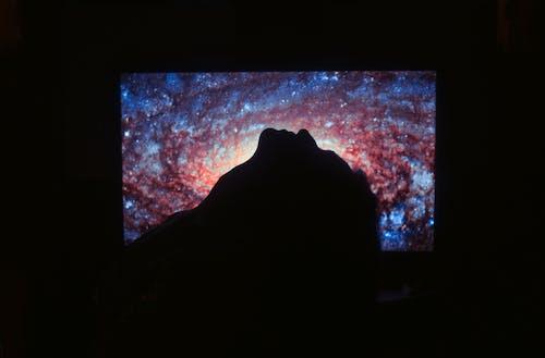 Foto profissional grátis de abstrair, ao ar livre, arte, astronomia