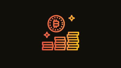 Free stock photo of bitcoin