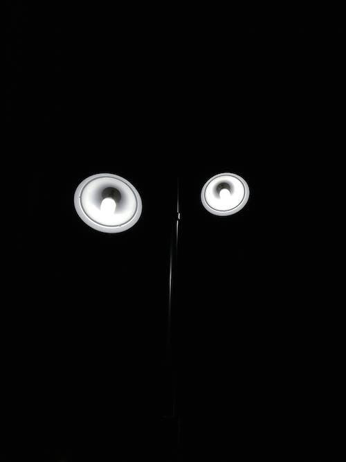 akşam karanlığı, gece, gece çekimi içeren Ücretsiz stok fotoğraf