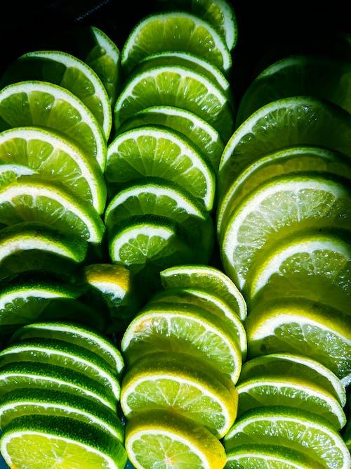 Kostenloses Stock Foto zu grün, kochen, küche, limette