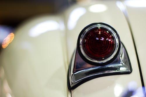 Immagine gratuita di arte, auto, automobile, bianco