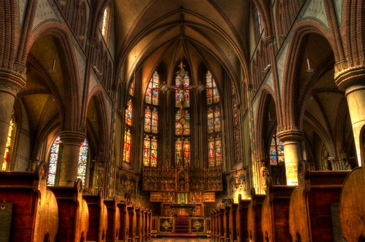 Free stock photo of church, religion, cathedral, catholic