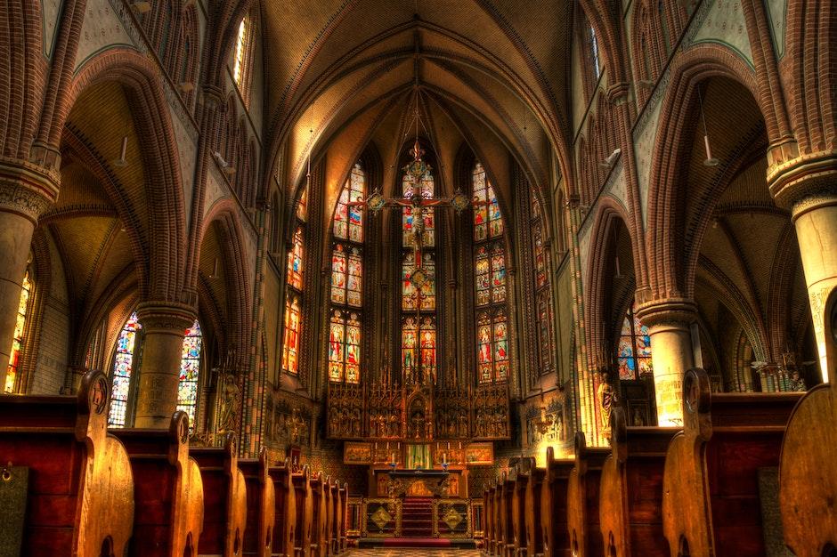cathedral, catholic, christianity