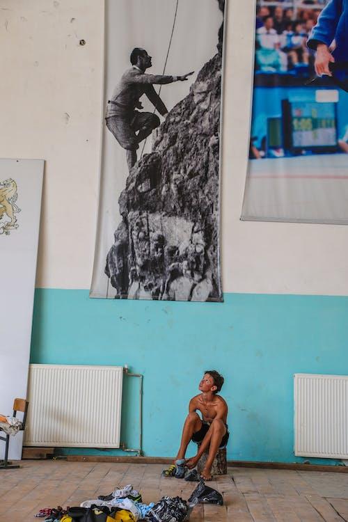 Základová fotografie zdarma na téma trénink