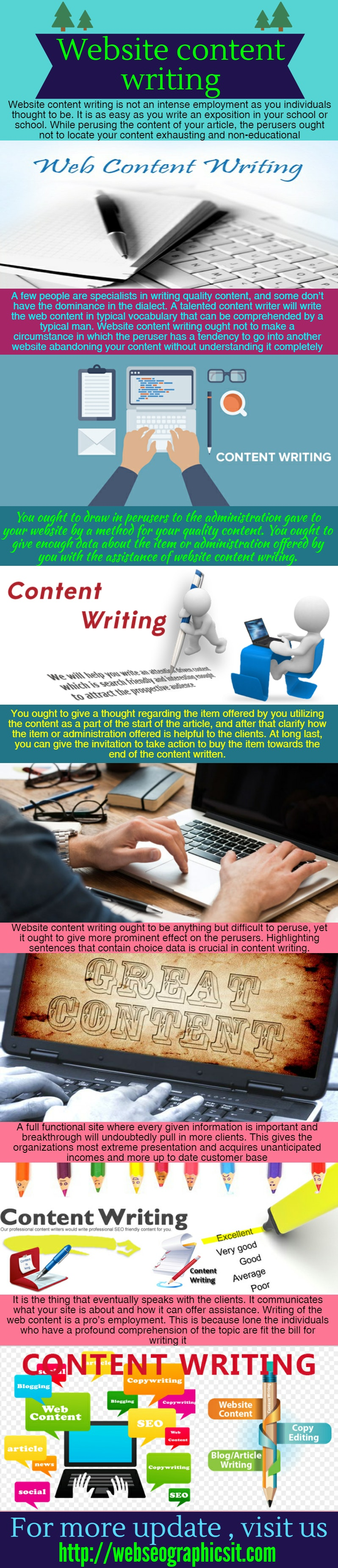 Differences in Essay vs Article & Blog Writing for Freelancers