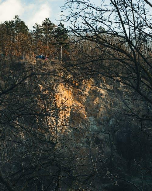 Immagine gratuita di alpi, cielo, colline, foto automatica