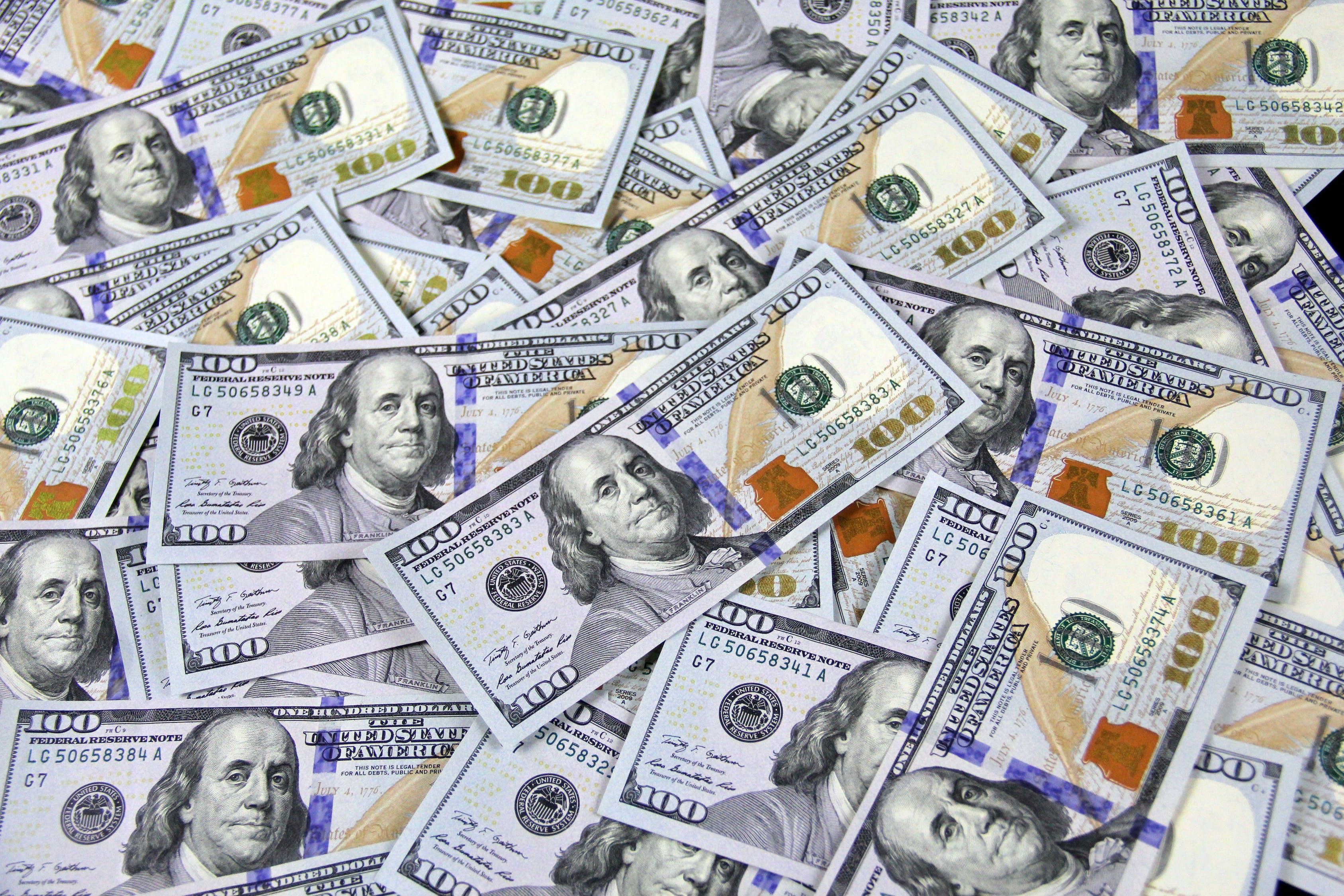 疯狂剁手:5月1日银联网络交易近4000亿元 你花了多少?