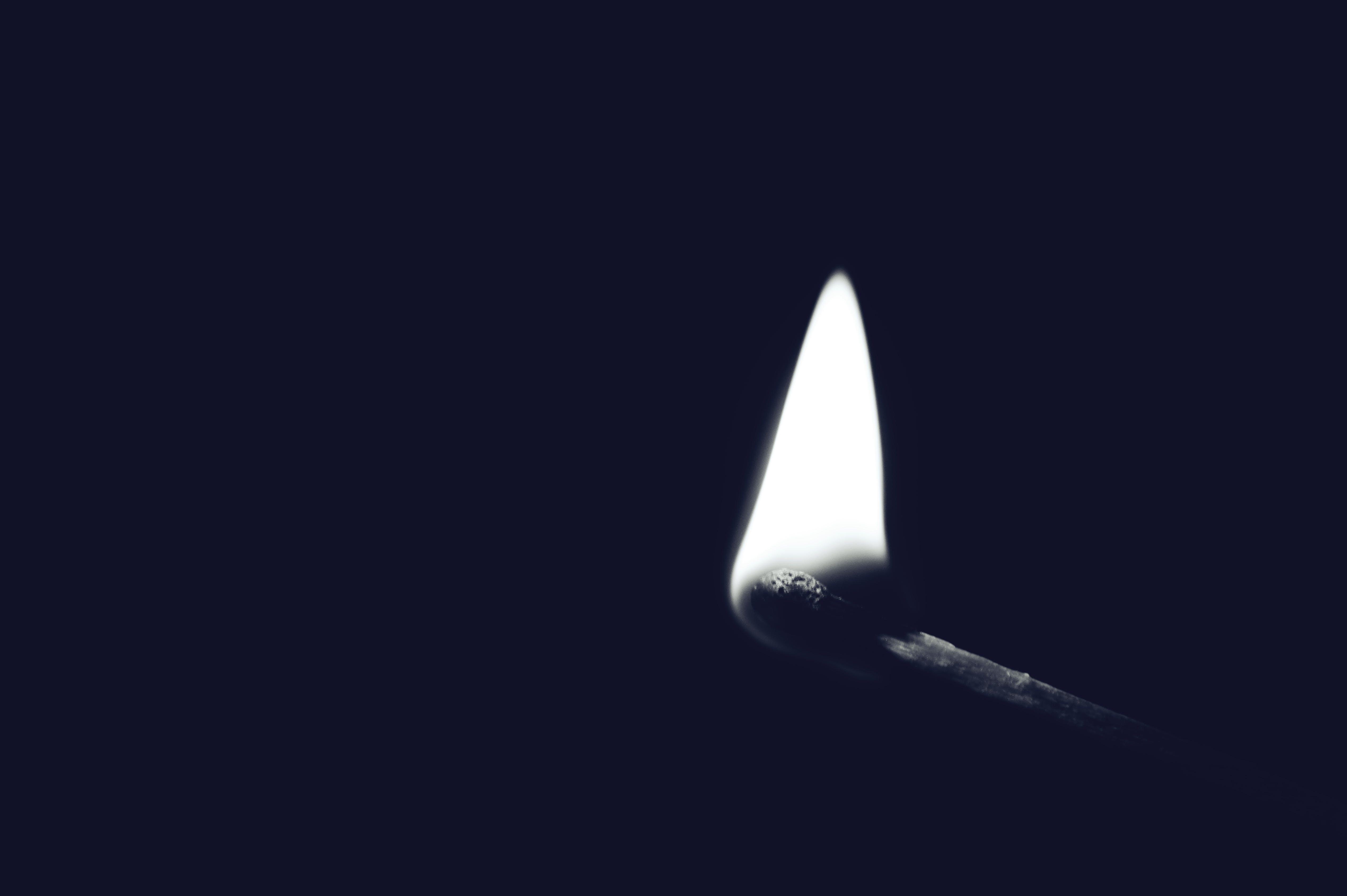 光, 形狀, 漆黑, 火 的 免費圖庫相片