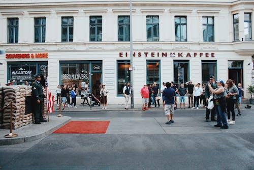 Foto d'estoc gratuïta de #berlin #travelphotography #travel #vivisphoto