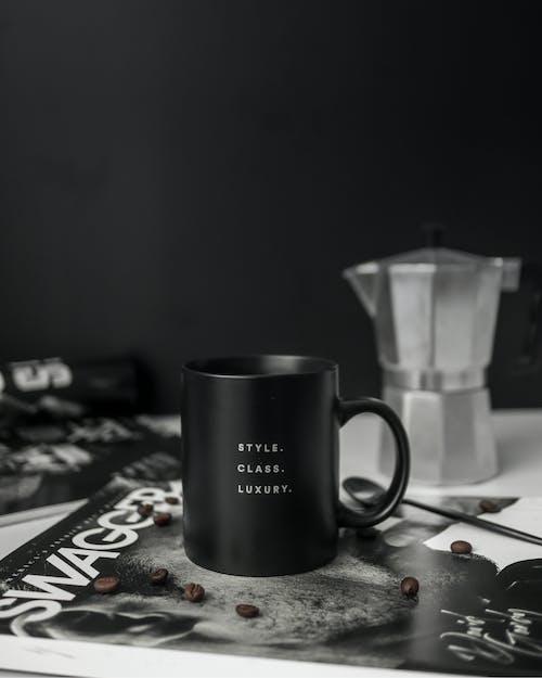 Gratis lagerfoto af drink, espresso, forretning