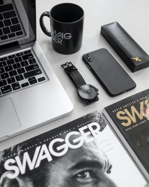Δωρεάν στοκ φωτογραφιών με desktop, mockup, swaggermerch
