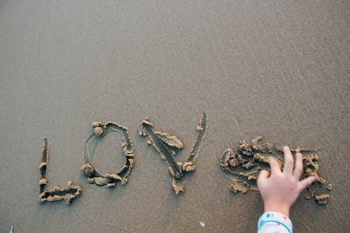 Ảnh lưu trữ miễn phí về bờ biển, môi trường, ngón tay, tay