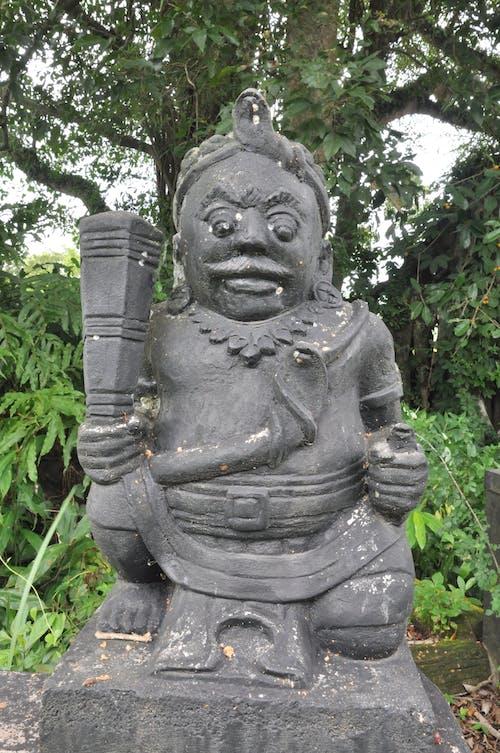 Fotos de stock gratuitas de la estatua del guardián
