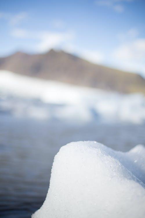 buz, buz dağı