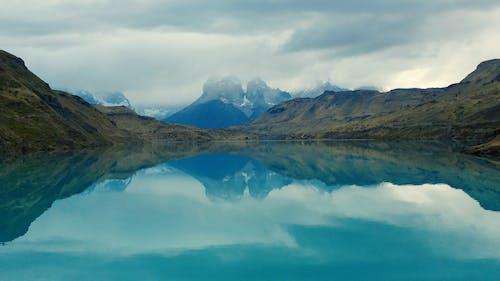 Free stock photo of chile, mountains, patagonia