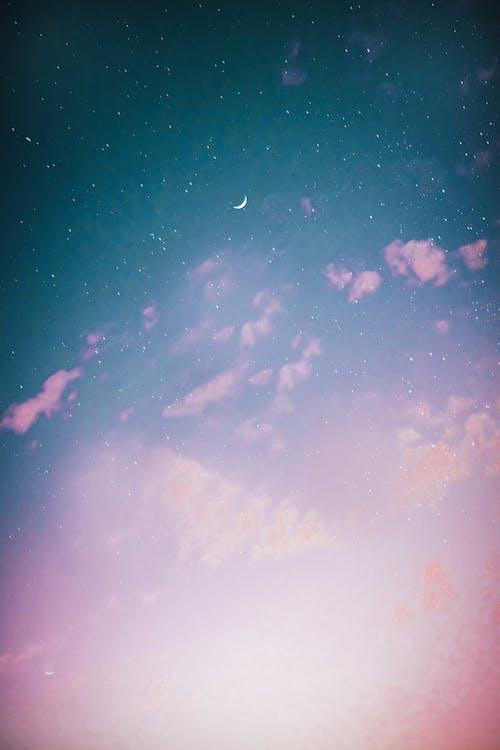 Ingyenes stockfotó celebek, csillagászat, csillagkép, csillagos égbolt témában
