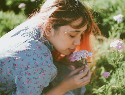aroma, aromatik, Bahçe, bitki örtüsü içeren Ücretsiz stok fotoğraf