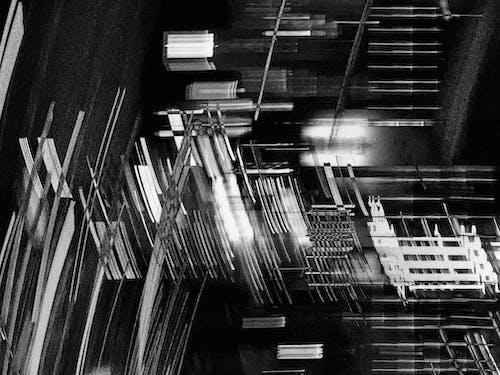 Imagine de stoc gratuită din abstract, bnw, lumini și umbre