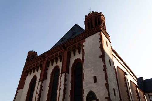 Immagine gratuita di antico, architettonico, architettura, chiesa