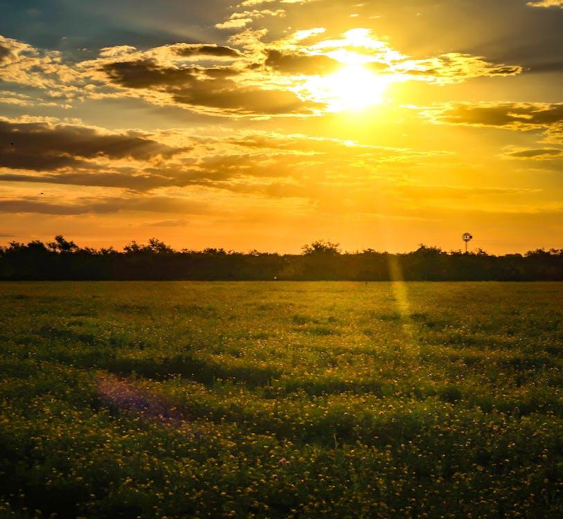 #sunset #country #wallpaper #screensaver #
