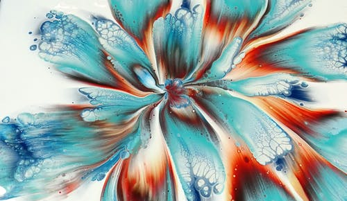 Foto profissional grátis de arte, arte colorida, arte contemporânea, arte moderna