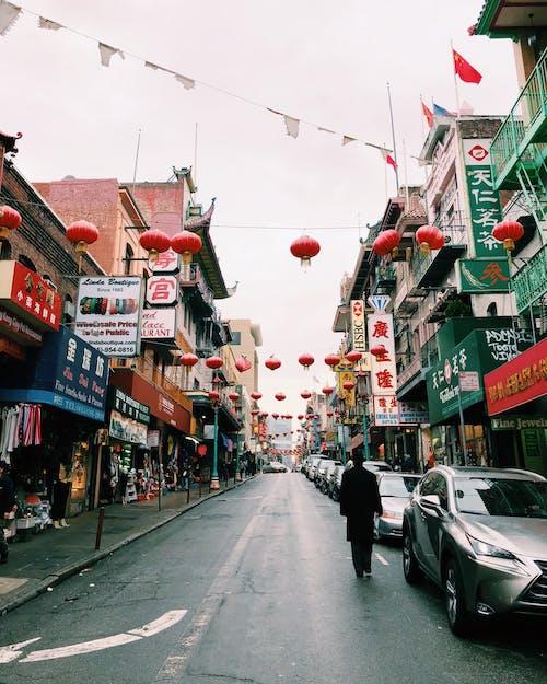 Fotos de stock gratuitas de barrio chino, calle, fotografía, fotografía callejera