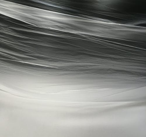 Plastic Bag Texture