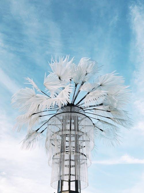 Fotos de stock gratuitas de Arte, California, cielo, cristal