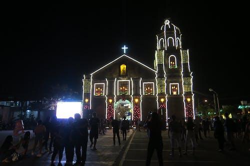 Free stock photo of church