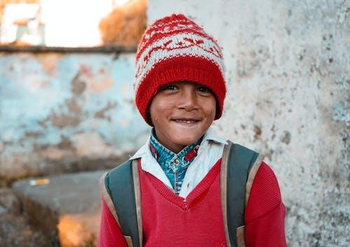Kostnadsfri bild av ansikte, ansiktsuttryck, barn, grunda fokus