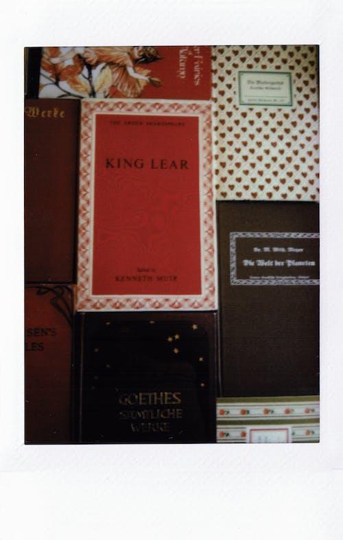 Základová fotografie zdarma na téma klasický, knihy, staré knihy