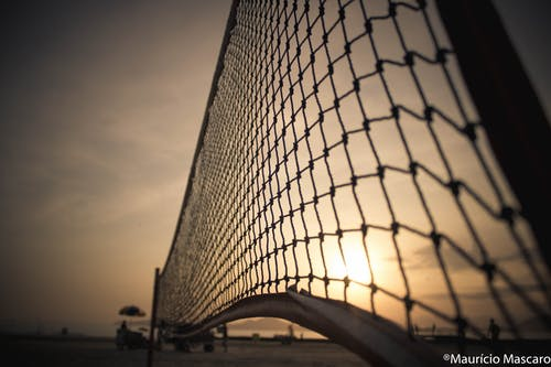 คลังภาพถ่ายฟรี ของ กลางวัน, กีฬาชายหาด, ดวงอาทิตย์, ตะวันลับฟ้า