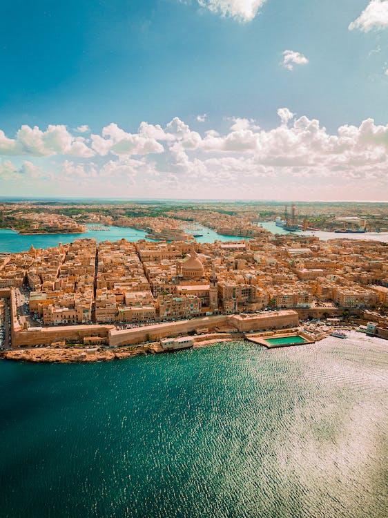 Malta: de parel in de middellandse zee