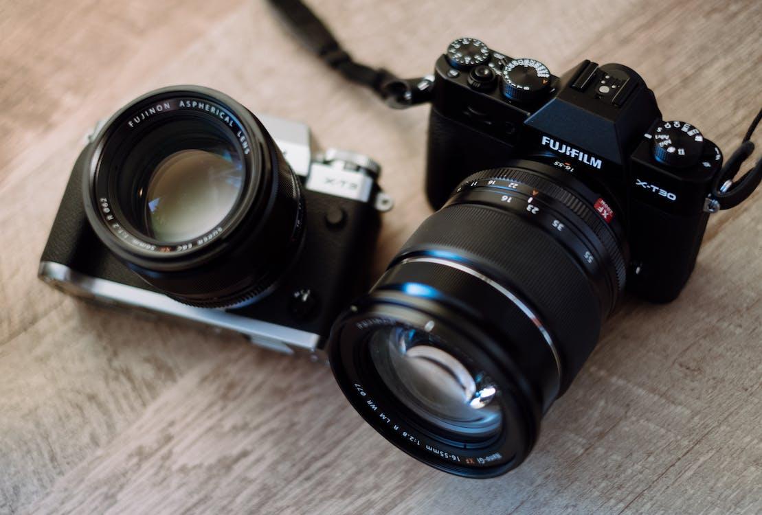 analog, antichitate, aparat foto