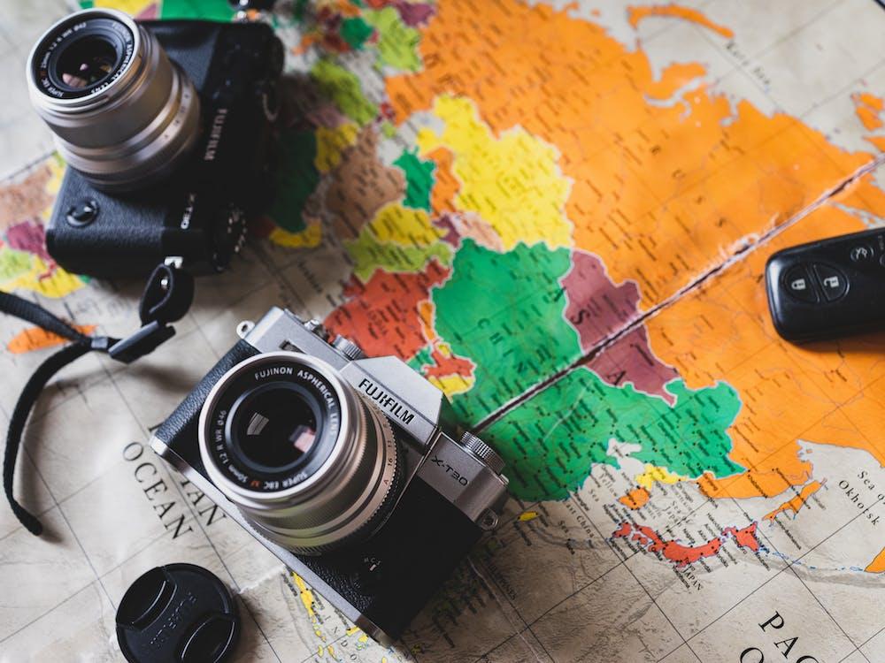 Foto profissional grátis de abertura, aparelho, aparelhos