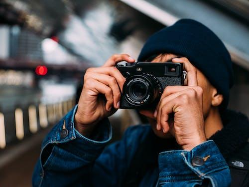 エレクトロニクス, カメラ, カメラレンズ, スナップの無料の写真素材