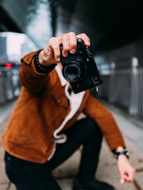 Kostenloses Stock Foto zu dslr, fashion, festhalten, fotograf
