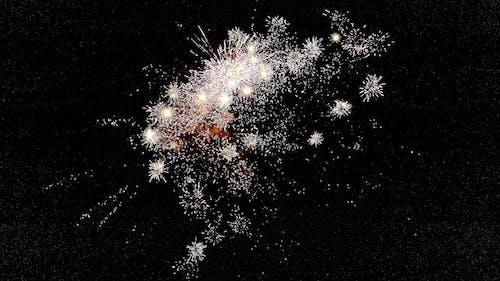 Foto d'estoc gratuïta de any nou, Cap d'any, celebració, coet