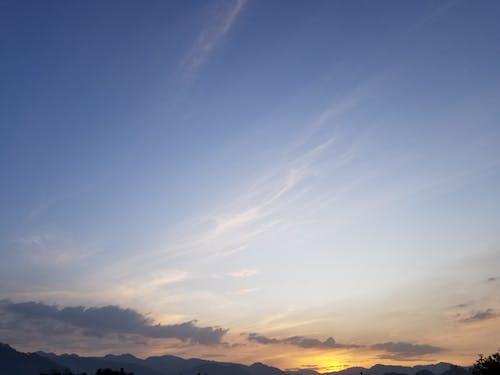 Free stock photo of beautiful sunset, dawn dusk, sky