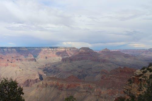 경치, 국립공원, 그랜드 캐년, 미국의 무료 스톡 사진